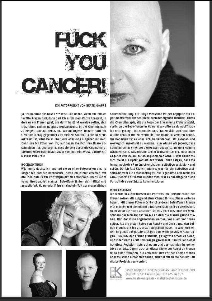 Artikel im ZOO:M Magazin